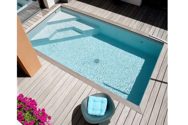 Planification de la construction d 39 une piscine for Piscine a monter soi meme
