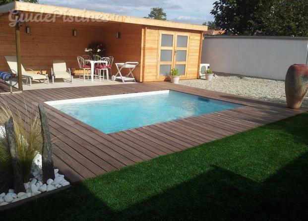 photos de atlantic piscines. Black Bedroom Furniture Sets. Home Design Ideas