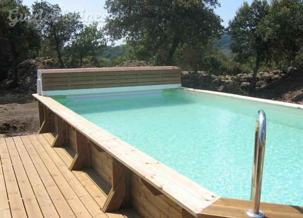 photos de promo piscine bois sarl. Black Bedroom Furniture Sets. Home Design Ideas