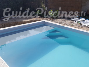 Promotion 20%  Pose Pvc Armé Piscine