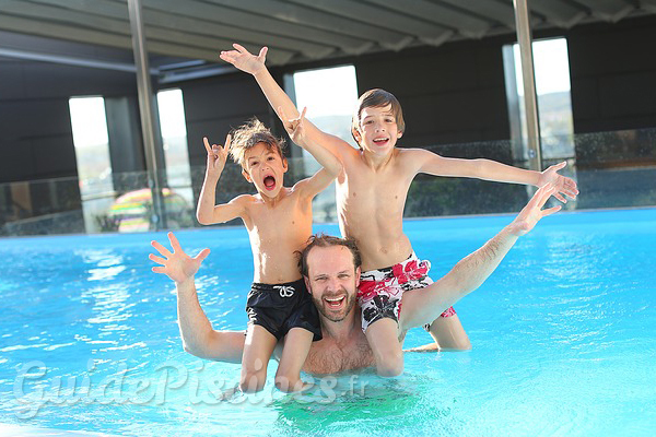 Construire une piscine chez soi for Construire une piscine