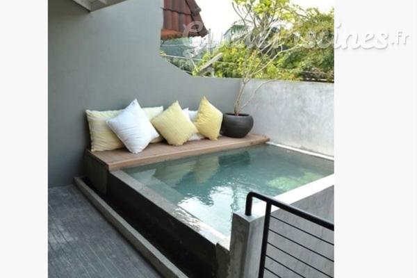 Pourquoi avoir une mini piscine dans son jardin for Avoir une piscine