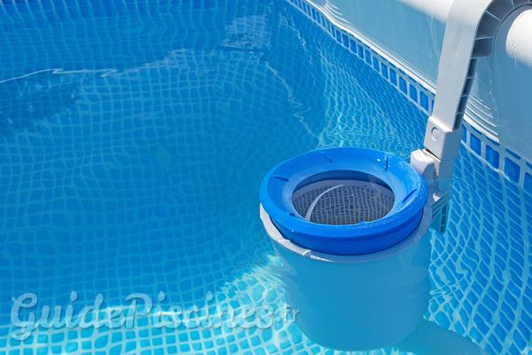 Comment choisir son filtre de piscine - Comment nettoyer un filtre de piscine ...