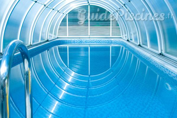 Comment choisir son abri piscine ?