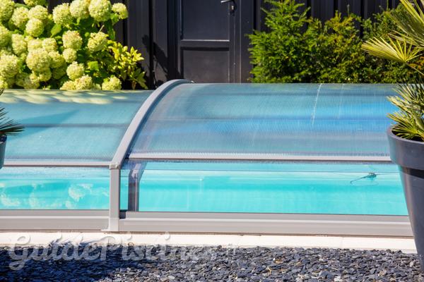 Les options pour couvrir votre piscine
