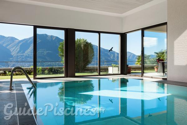 Exigences pour les piscines intérieures ou couvertes