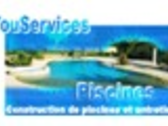 Touservices Piscines
