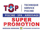 TECHNIQUE SERVICE PISCINE