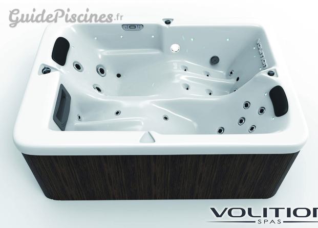 Volition spas for Accessoire piscine evreux