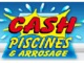 Cash Piscines Et Arrosage
