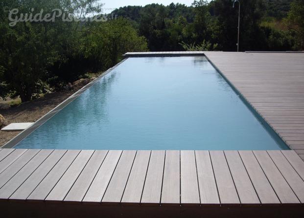 Piscine A Debordement Hors Sol piscine À debordement hors sol – design à la maison