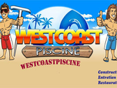 Logo West Coast Piscine