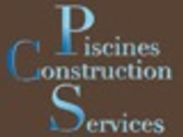 Piscine Construction Services