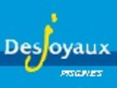 Desjoyaux - Piscines Collot Concess