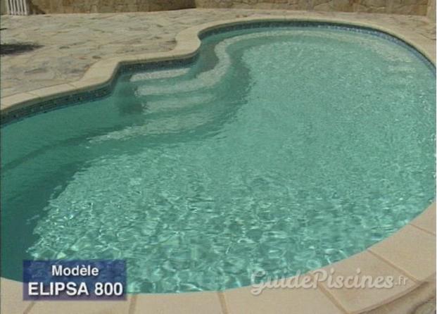 Sc piscines for Accessoire piscine ales