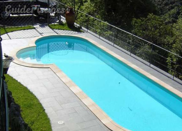 Photos de piscines waterair - Entretien piscine waterair ...