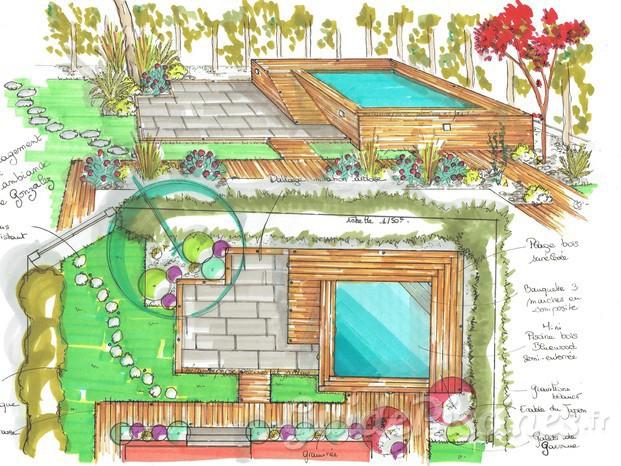 sarl metamorphose piscines et jardins. Black Bedroom Furniture Sets. Home Design Ideas