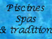 Piscines Spas & Tradition