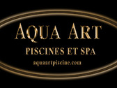 Aqua Art Piscines et Spas