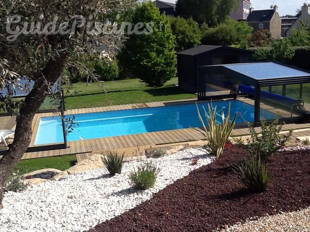 terracotta piscines. Black Bedroom Furniture Sets. Home Design Ideas