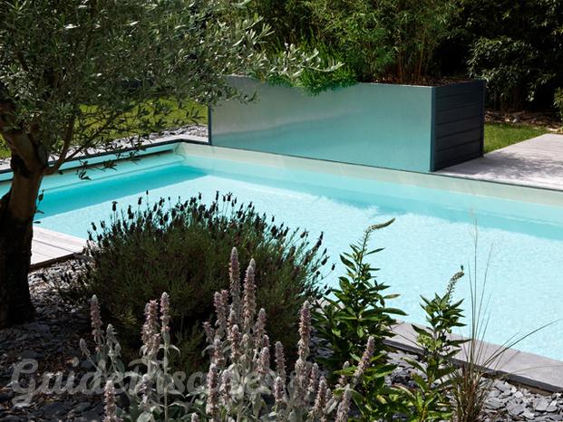 caron piscines. Black Bedroom Furniture Sets. Home Design Ideas