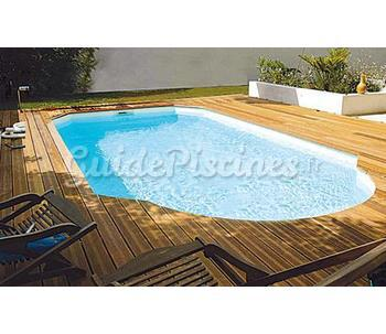 alliance piscines lagoon evasion. Black Bedroom Furniture Sets. Home Design Ideas