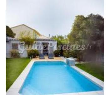 piscine paradise. Black Bedroom Furniture Sets. Home Design Ideas