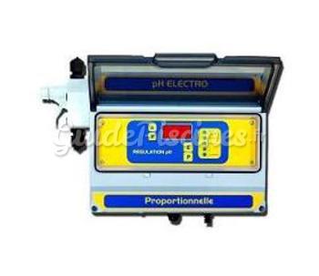 Regulateur ph automatique for Regulateur ph piscine automatique