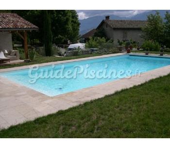 Catalogue de piscines bg for Prix liner pour bassin
