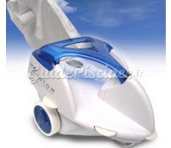 Robots avec surpresseur 1 for Surpresseur robot piscine