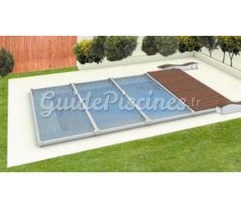 Abri piscine plat catalogue - Prix abri piscine plat ...