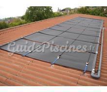 Chauffages de piscine mayenne for Chauffage solaire piscine 75 m3