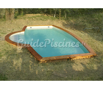 Piscinebois for Piscine aigrefeuille