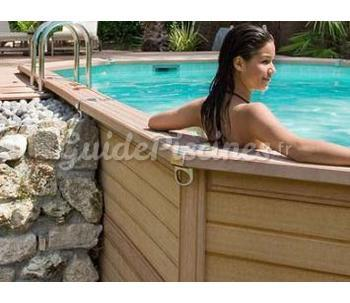 Piscine Hors Sol Azteck Catalogue GuidePiscines.fr