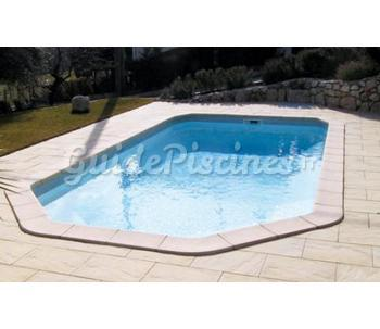 Piscine opale meraude aigue marine onyx for Piscine emeraude