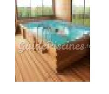 piscine couloir de nage. Black Bedroom Furniture Sets. Home Design Ideas