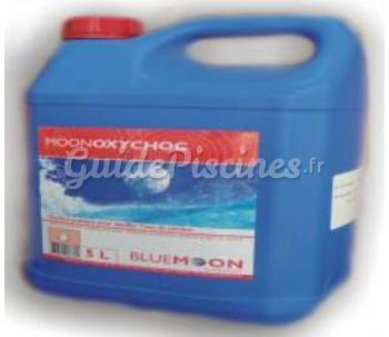 Traitements de l 39 eau - Peroxyde d hydrogene piscine ...