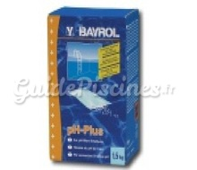 Analyse - Regulation | Bayrol Ph Plus Spa Catalogue ~ ' ' ~ project.pro_name