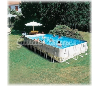 Piscine hors sol zodiac kd plus for Piscine hors sol zodiac kd plus