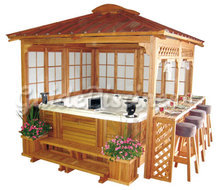 Gazebo 8X8 Garden House Catalogue ~ ' ' ~ project.pro_name