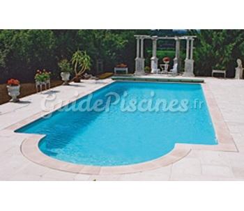 Piscine pacific for Habsheim piscine