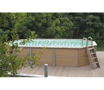 Piscines hors sol2 for Habsheim piscine