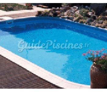 Piscine barbara 1 for Prix piscine waterair barbara